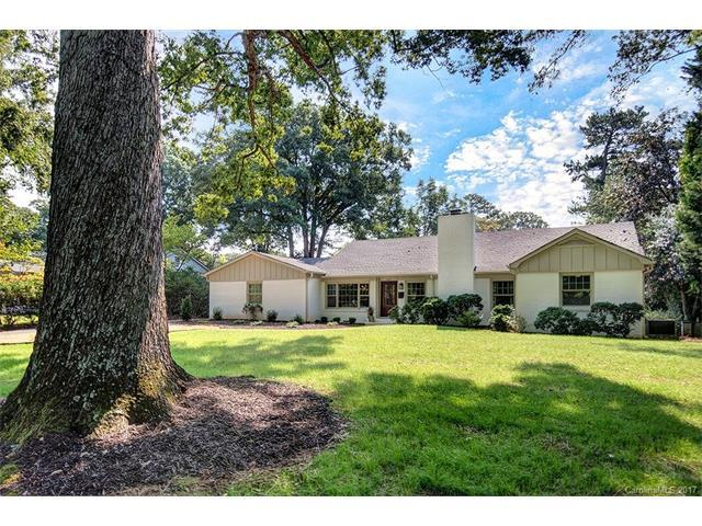 1227 S Wendover Road, Charlotte, NC 28211 (#3318304) :: The Temple Team