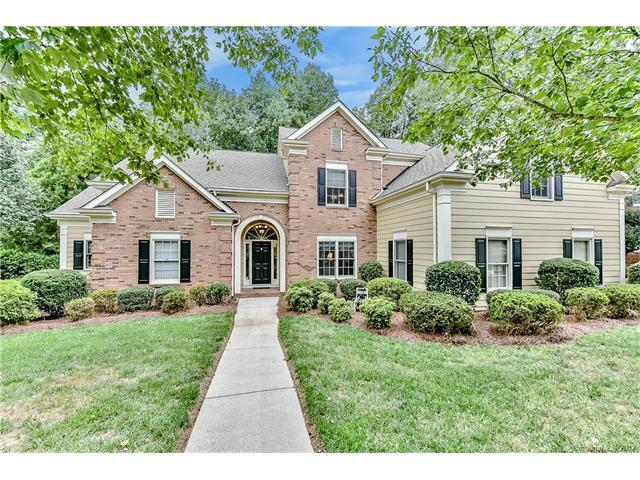 10434 Breamore Drive, Charlotte, NC 28270 (#3318311) :: The Beth Smith Shuey Team