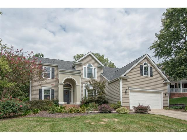 6332 Shining Rock Court #38, Charlotte, NC 28277 (#3318370) :: Besecker Homes Team