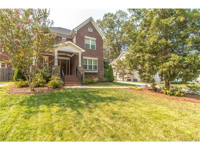 1825 Truman Road, Charlotte, NC 28205 (#3318449) :: The Temple Team