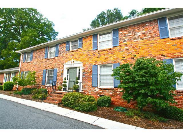 4317 Walker Road B, Charlotte, NC 28211 (#3318466) :: The Temple Team