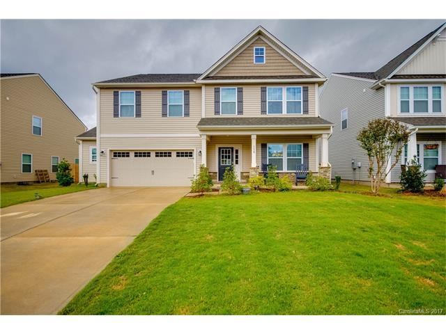 118 Fesperman Circle #190, Troutman, NC 28166 (#3318482) :: LePage Johnson Realty Group, Inc.