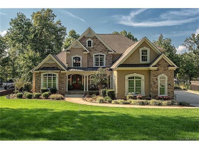 161 Bay Shore Loop, Mooresville, NC 28117 (#3318497) :: LePage Johnson Realty Group, Inc.