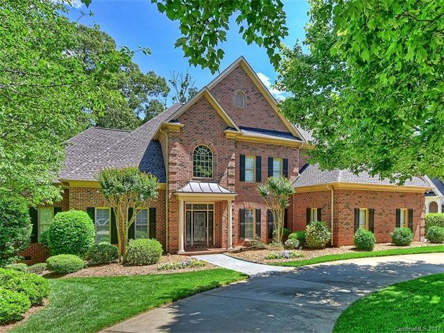 11604 James Jack Lane, Charlotte, NC 28277 (#3318520) :: Leigh Brown and Associates with RE/MAX Executive Realty
