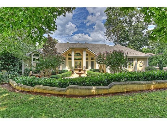 19228 Betty Stough Road, Cornelius, NC 28031 (#3318568) :: Charlotte Home Experts