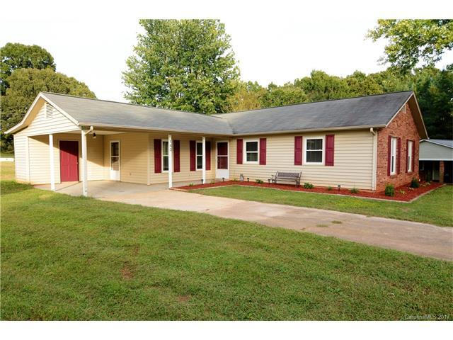 143 Mapleleaf Road, Statesville, NC 28625 (#3318619) :: Exit Mountain Realty