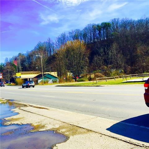 276 E Main Street Highway N/A, Sylva, NC 28779 (#3318722) :: High Performance Real Estate Advisors