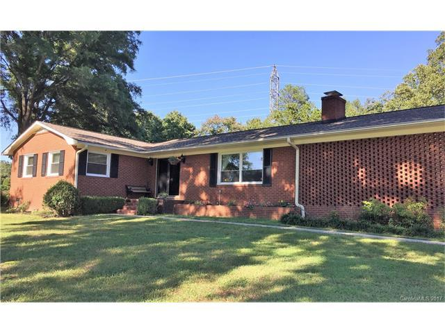 1900 W Laporte Drive, Charlotte, NC 28216 (#3318836) :: Stephen Cooley Real Estate Group