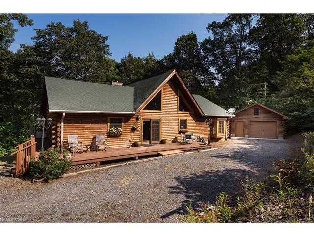 69 Whitaker Circle, Fairview, NC 28730 (#3318920) :: Puffer Properties