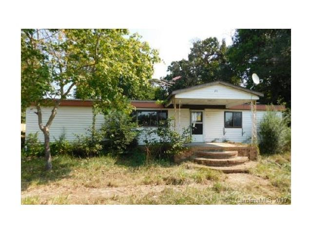 221 Overcash Road, Troutman, NC 28166 (#3318928) :: LePage Johnson Realty Group, Inc.