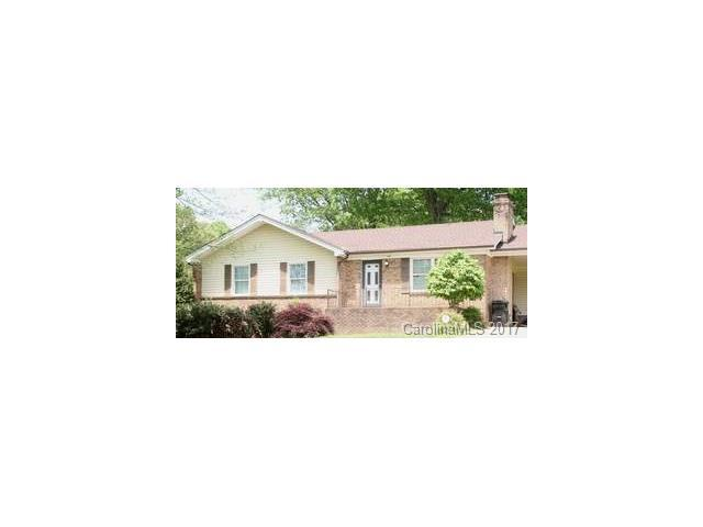 300 Woodstream Drive, Gastonia, NC 28056 (#3319062) :: Team Southline
