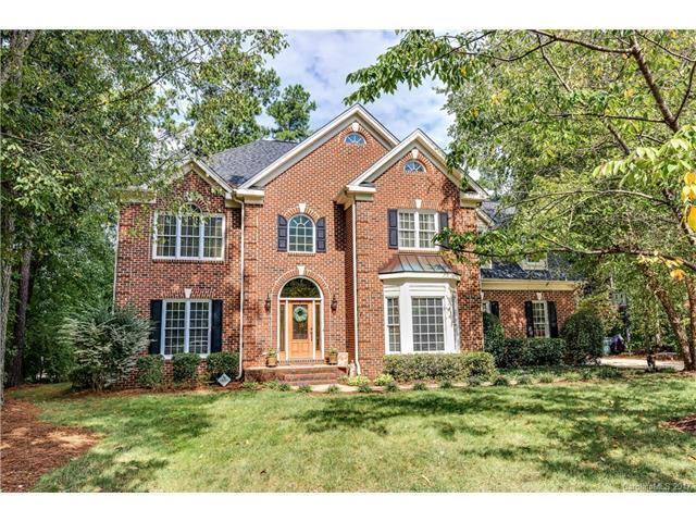 111 Jib Lane, Mooresville, NC 28117 (#3319075) :: Besecker Homes Team