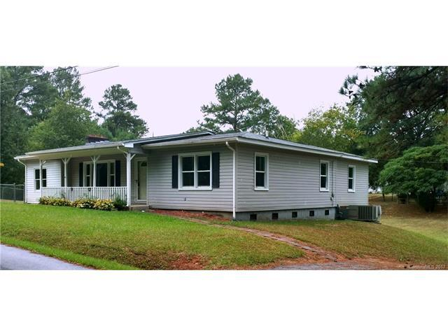 351 Eastover Avenue, Norwood, NC 28128 (#3319080) :: SearchCharlotte.com