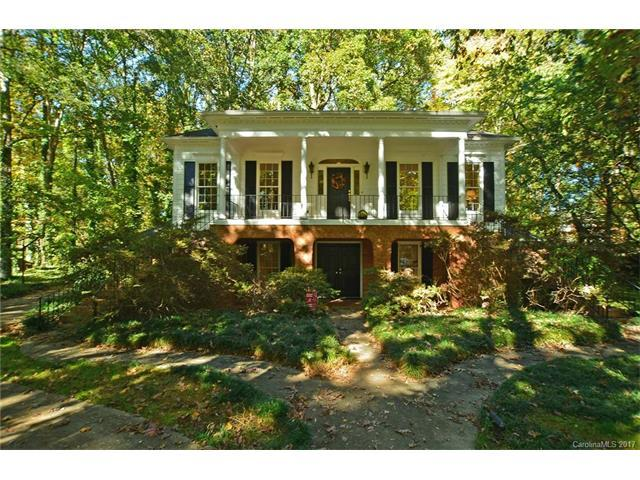 238 Beckham Court, Charlotte, NC 28211 (#3319121) :: Exit Mountain Realty