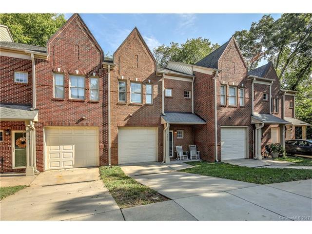 4617 Dabney Vigor Drive, Charlotte, NC 28209 (#3319132) :: Pridemore Properties