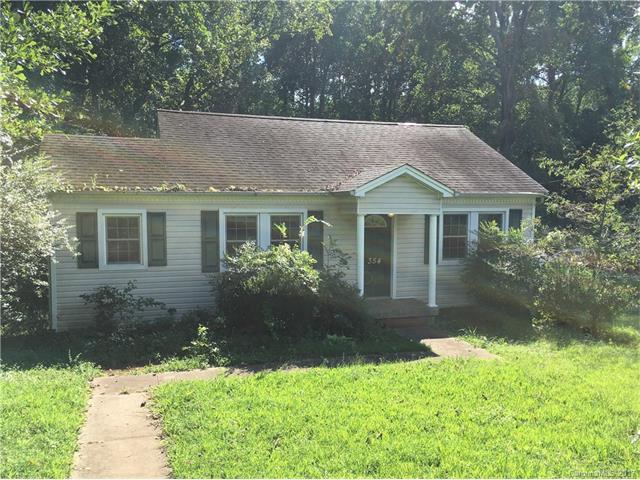 354 S Main Street, Troutman, NC 28166 (#3319148) :: LePage Johnson Realty Group, Inc.
