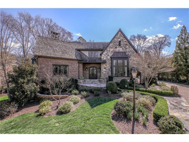 2019 Forest Drive E, Charlotte, NC 28211 (#3319156) :: The Temple Team