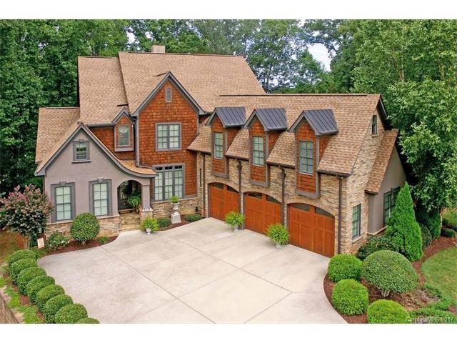 7742 Nautical View, Denver, NC 28037 (#3319164) :: Caulder Realty and Land Co.