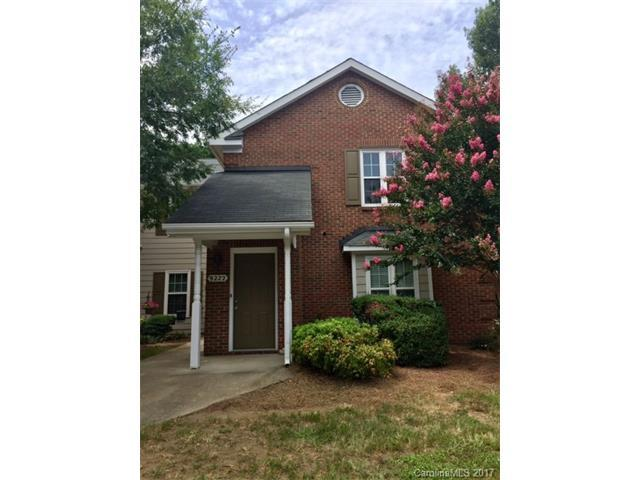 9222 Kings Canyon Drive, Charlotte, NC 28210 (#3319187) :: Stephen Cooley Real Estate Group