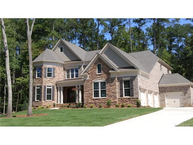 312 Eden Hollow Lane Homesite 114, Weddington, NC 28104 (#3319455) :: Puma & Associates Realty Inc.