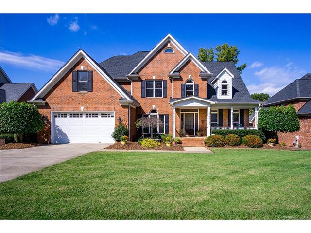 912 Ashford Way #4, Fort Mill, SC 29708 (#3319495) :: The Elite Group