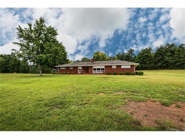 3171 N Highway 16 Road, Denver, NC 28037 (#3319539) :: TeamHeidi®