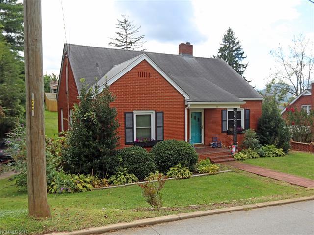 84 Blalock Street, Canton, NC 28716 (#3319560) :: Puffer Properties
