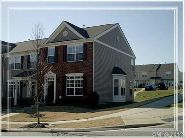 14004 Lyon Hill Lane, Huntersville, NC 28078 (#3319579) :: LePage Johnson Realty Group, Inc.