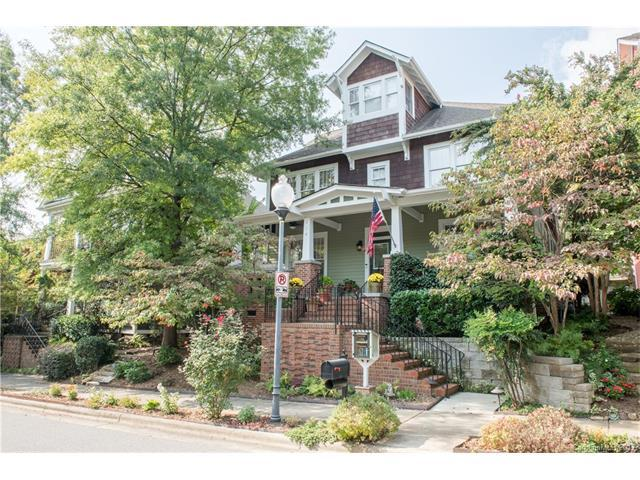 714 E 10th Street, Charlotte, NC 28202 (#3319614) :: The Beth Smith Shuey Team