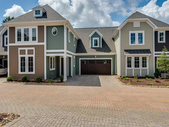 7912 Rea View Court #8, Charlotte, NC 28226 (#3319717) :: Team Honeycutt