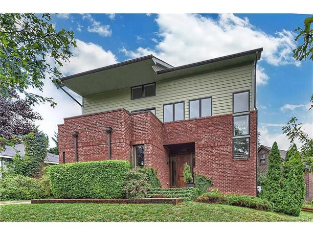 2005 Lombardy Circle, Charlotte, NC 28203 (#3319735) :: Team Southline