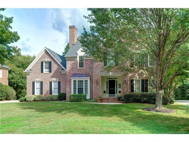 15828 Stonemont Road, Huntersville, NC 28078 (#3319784) :: The Sarver Group