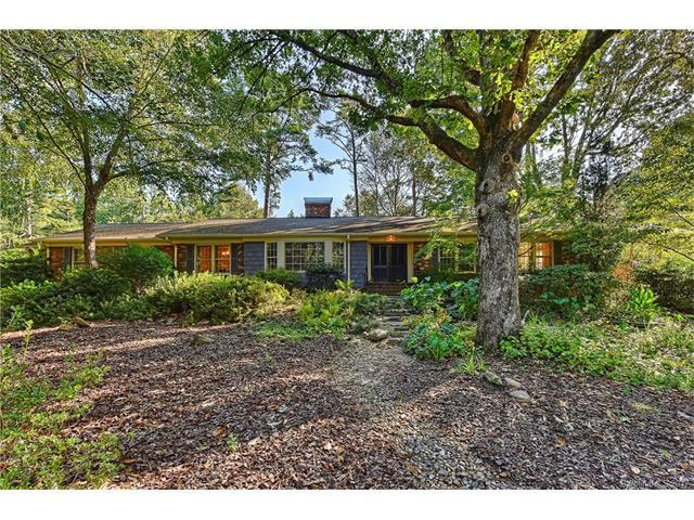 7025 Thermal Road, Charlotte, NC 28211 (#3319810) :: Pridemore Properties
