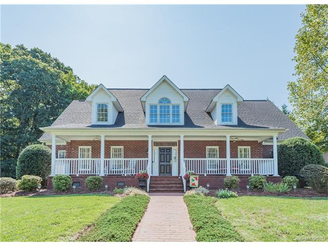 1101 Westlake Drive, Kannapolis, NC 28081 (#3319854) :: Leigh Brown and Associates with RE/MAX Executive Realty