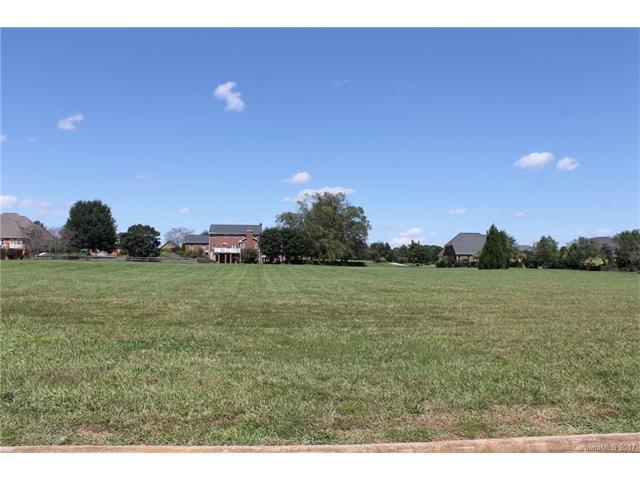 Lot 39 Doe Run Lane #39, Statesville, NC 28625 (#3319857) :: Cloninger Properties