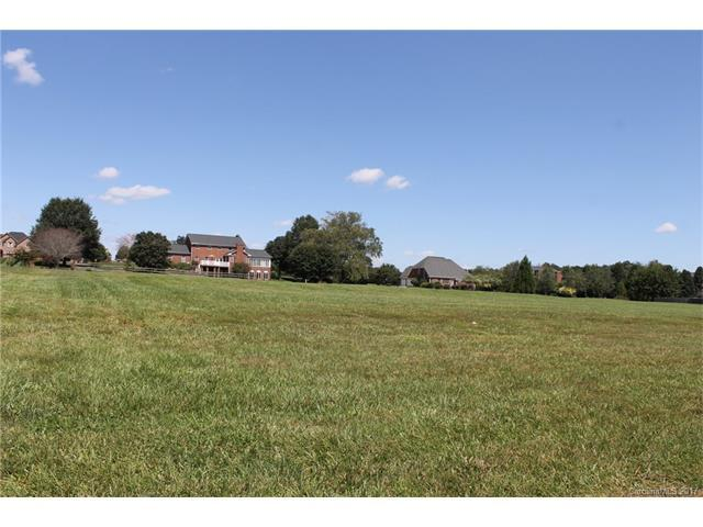Lot 40 Doe Run Lane #40, Statesville, NC 28625 (#3319871) :: Cloninger Properties