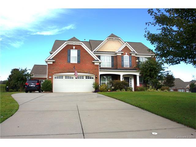 2115 Monarda Way #228, Waxhaw, NC 28173 (#3319940) :: LePage Johnson Realty Group, Inc.