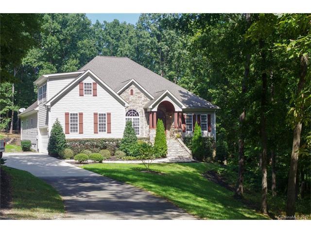 5092 Cambridge Oaks Drive, Weddington, NC 28104 (#3319984) :: The Elite Group