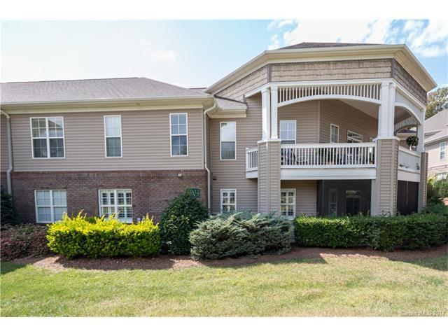 8907 Rosalyn Glen Road #98, Cornelius, NC 28031 (#3320043) :: Besecker Homes Team
