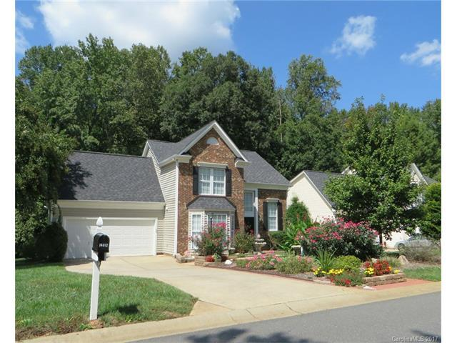 14812 Ashlight Drive, Charlotte, NC 28278 (#3320051) :: The Beth Smith Shuey Team