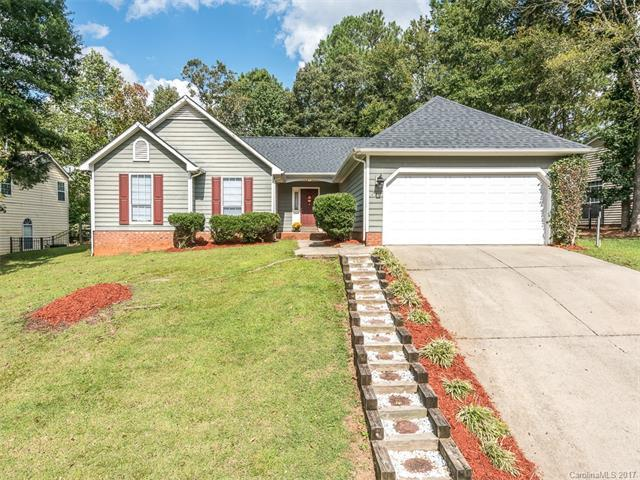 730 Foxborough Road #22, Charlotte, NC 28213 (#3320102) :: LePage Johnson Realty Group, Inc.