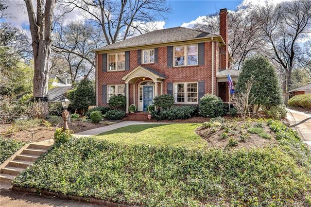 1317 Lafayette Avenue, Charlotte, NC 28203 (#3320119) :: The Sarah Moore Team