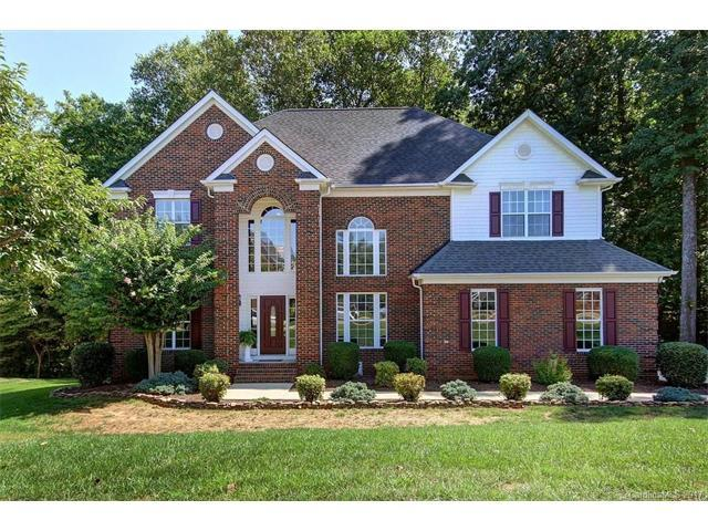 122 Longboat Road #20, Mooresville, NC 28117 (#3320188) :: Besecker Homes Team
