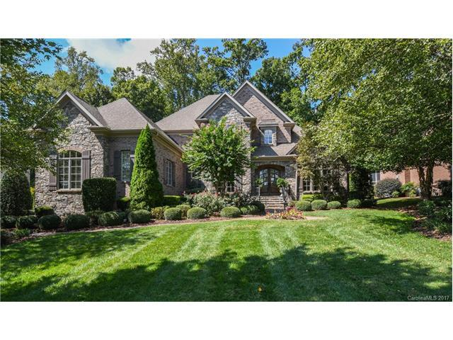 11803 James Jack Lane, Charlotte, NC 28277 (#3320241) :: Berry Group Realty