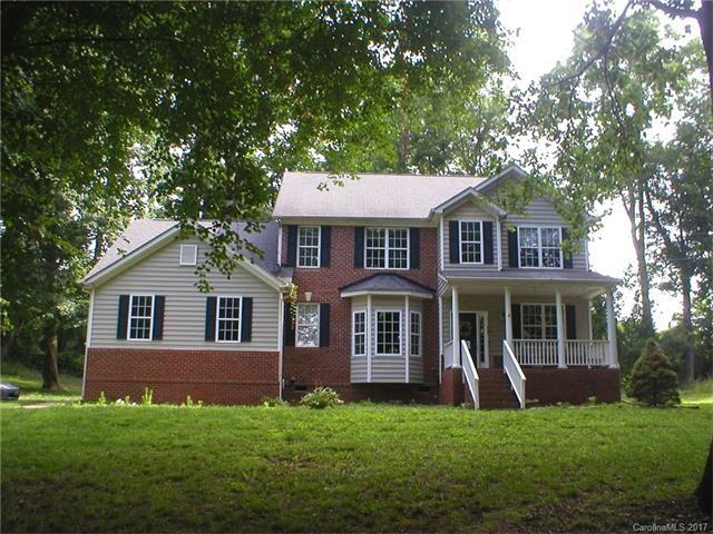 2663 Fines Creek Drive, Statesville, NC 28625 (#3320242) :: Stephen Cooley Real Estate Group