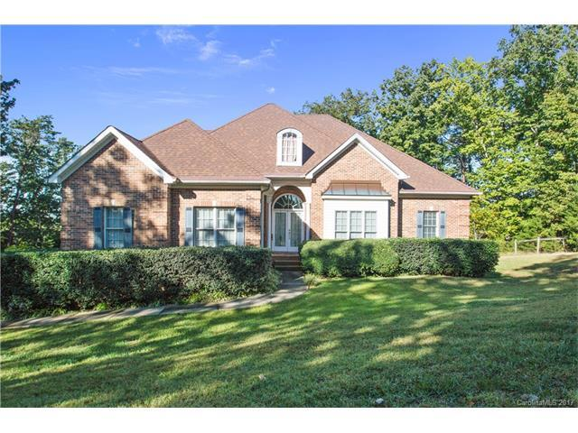 6453 Crosswinds Drive, Lake Wylie, SC 29710 (#3320299) :: The Elite Group