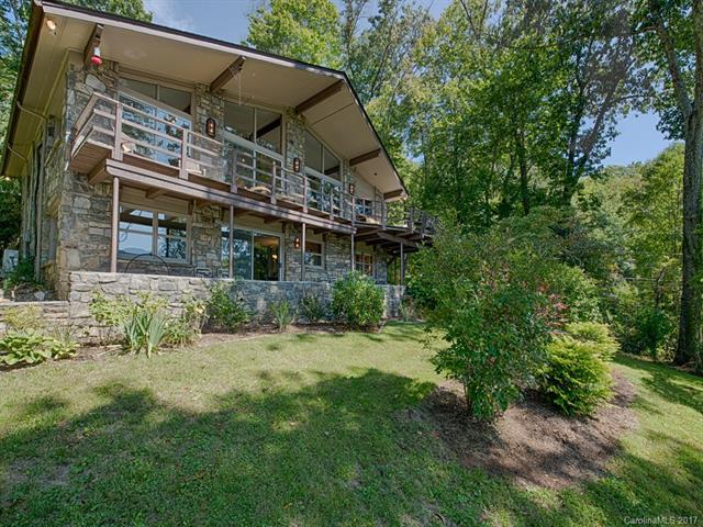 43 Red Oak Drive, Maggie Valley, NC 28751 (#3320435) :: Roby Realty