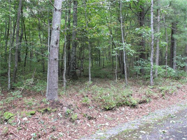 0 Mulberry Circle Lot J105, Brevard, NC 28712 (#3320436) :: Exit Mountain Realty
