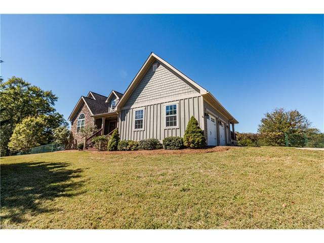 5 Derry Drive, Horse Shoe, NC 28742 (#3320452) :: High Performance Real Estate Advisors