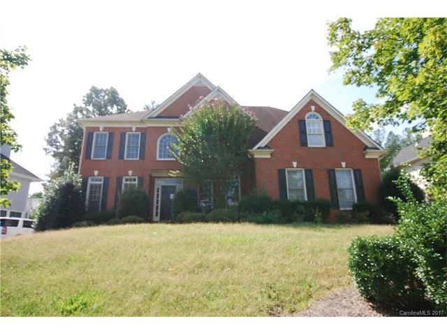 11528 Tavernay Parkway, Charlotte, NC 28262 (#3320459) :: LePage Johnson Realty Group, Inc.
